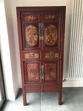 More details for tibetan cabinet