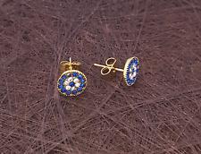 Nazar Ohrringe,anker,stern Ohrringe,halbmond,polarstern Rosevergoldet,1 Paar
