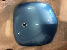 (sc1) Cover Coffre Original Piaggio Carnaby Bleu Ciel Andro Code 65452400AL