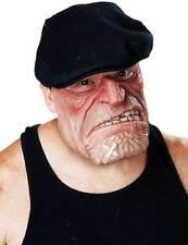 Comic Book Brawler Thug Lower Face Half Mask Adult Men Costume Tough Guy Look