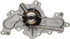 Engine Water Pump-Water Pump(Standard) GATES 43318