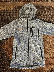 Nike Mercurial Safari Jacket