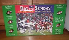 Big Sunday Football Board Game