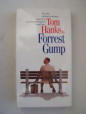 Forrest Gump Vhs Video Tape Tom Hanks