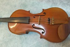 Fill size French violin Jean Baptiste Vuillaume a Paris. Fine old instrument
