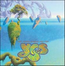 CD de musique progressifs album sur coffret