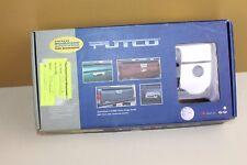 PUTCO Tailgate Handle Cover NOB #401093 for 07-13 GM Silverado/Sierra Deluxe