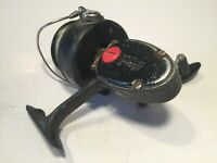 Rare Antique 1st Version Mitchell Salt Water FB Spinning Fishing Reel France '53