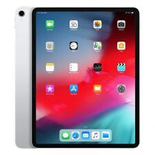 "Apple iPad Pro (2018) 12 9"" 256 GB WiFi Cellular plata Mtj62ty/a"