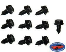 Chrysler Body Fender Factory Correct 5/16-12 Bolts With Threaded Point 10pcs SD