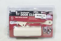 """Tell Manufacturing TELL DOOR CLOSER For 32"""" doors DC100082 - Preowned"""