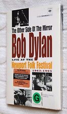 Bob Dylan - The Other Side Of The Mirror (DVD, 2007), Like new, free postage