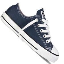 Scarpe blu medio Converse per bambini dai 2 ai 16 anni