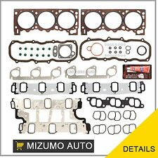 Head Gasket Set Fit 97-00 Ford Explorer Ranger Aerostar Mazda B4000 4.0 VIN X