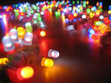 3mm 5mm 10mm Red Blue White Green Yellow White Super Bright LEDs
