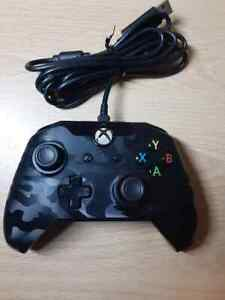 PDP - Wired Controller for Xbox One and PC