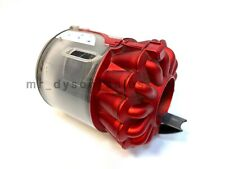 Dyson GENUINE DC39 Red Used Bin and Cyclone Assembly Canister