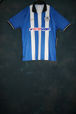 Wigan Athletic football shirt 2014 2015 home XXL jersey top chest 44 inches