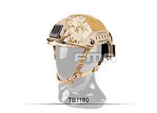FMA MH Type maritime Helmet AOR1 (M/L) For Airsoft mich aor1 devgru TB1180-M