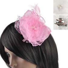 Accessoires de coiffure en dentelle pour femme