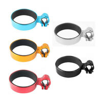 Bicycle Cup Holder Bike Coffee Drinks Cup Holder Handlebar Mount