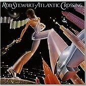 Rod Stewart - Atlantic Crossing - CD. Warner Bros. 7599-27331-2 - Germany -