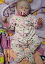 Reborn Lifelike Adorable Baby Girl