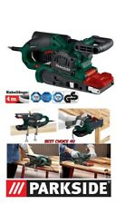 PARKSIDE® Belt Sander 75 x 457mm /Same Day Dispatch