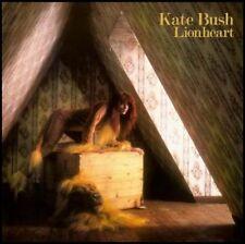 Kate Bush - Lionheart (2018 Remaster) - New CD Album