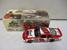 2004 Action Dale Earnhardt Jr Budweiser Born on Date Daytona Win 1/24 Lot 26