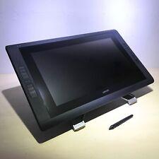 Cintiq 22HD Touch Creative Pen Display Wacom DTH-2200 superb tablet