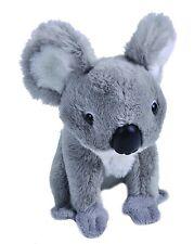 Wild Republic Cuddlekins Koala Plush Toy 13cm 23957