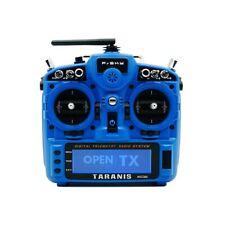 FrSky Taranis X9D Plus 2019 - 2.4GHz ACCESS Radio Transmitter - Sky Blue