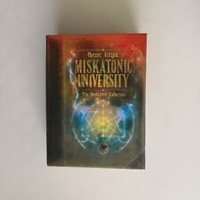 Reiner Knizia Miskatonic University The Restricted Collection Table Top Game