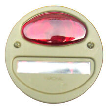 Jeep MB/GPW - Tail Lamp - 12 volt - A1064 (Ruby) -