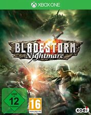 Bladestorm - Nightmare Xbox One xb-one NEUF + emballage d'origine
