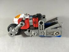 1985 Tonka Super GoBots Cy-Kill #021 Enemy Robot Leader