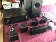 Pioneer HTP-071 Home Theater Surround System 5.1 Dolby Digital W. HDMI & Remote