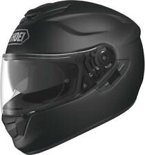 Shoei TZ-X motorcycle helmet - matte black Size L