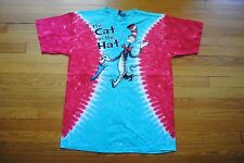 """""""Liquid Blue"""" Dr. Seuss T- Shirt, Men's Size L, D.S Condition"""