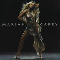 MARIAH CAREY the emancipation of mimi (CD, album, platinum edition) RnB/swing,