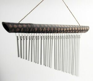 30 note wind chimes