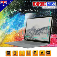 """Tempered Glass Screen Protector For Microsoft Surface Laptop 1 /2 /3 13.5"""" inch"""