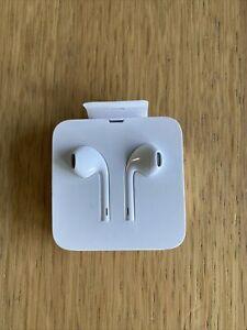 Genuine Apple iPhone 6/7/8/X/11 Lightning EarPods Headphones EarPhones Handsfree