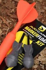 AVID CARP MARKER FLOAT KIT FOR CARP FISHING INCLUDES LEADS