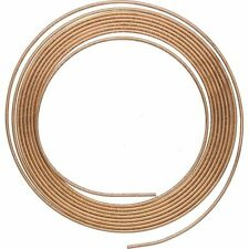 "1/4"" OD x 25 FEET SOFT 22G EASY FLARE COPPER BRAKE PIPE"