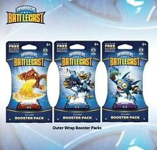 36 Packs Skylanders Battlecast Booster Trading Cards 8 cards per pack