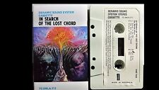 The Moody Blues – In Search Of The Lost Chord Cassette 1968 Deram SMLA-711 Rock