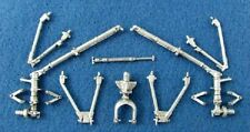 PBY-5A/OA-10A Landing Gear  For 1/48th Scale Monogram, Revell SAC 48068