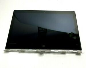"""Lenovo Yoga 900-13ISK 13.3"""" Genuine Laptop LCD Touch Screen 3200 X 1800 Assembly"""